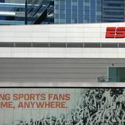 Le géant de la télé sportive ESPN en pleine zone de turbulences