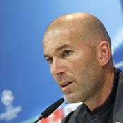Zidane appelle à « éviter au maximum » le Front national
