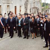 Emmanuel Macron joue la carte du rassemblement