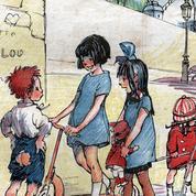 «Titi», «poulbot», «minot»... Connaissez-vous ces petits noms d'enfants ?