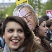 Présidentielle, 1er mai, marche anti-FN: un lundi de mobilisations en vidéos