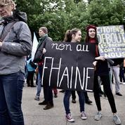 Revivez en vidéo 360° le rassemblement des syndicats contre l'extrême droite