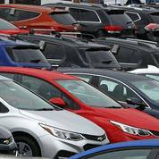 Ventes de voitures : l'essence devance le diesel en avril