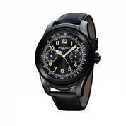 Horlogerie: l'élégance connectée de Montblanc