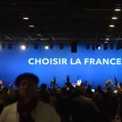 Revivez le dernier grand meeting de Marine Le Pen