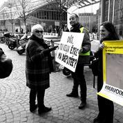 Ma Voix, le mouvement qui présente des citoyens tirés au sort aux législatives