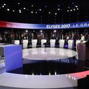 BFMTV surfe sur le succès de son débat présidentiel à onze