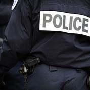 Coup de filet antiterroriste en France, cinq arrestations