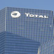 Total lance un projet gazier en Birmanie
