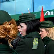 Alitalia lutte pour sa survie