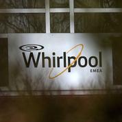 Whirlpool : les négociations au point mort