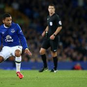 Un joueur d'Everton arrêté et hospitalisé pour «stress»