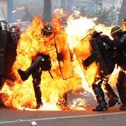 Derrière les violences du 1er mai, l'idéologie de destruction de l'extrême gauche