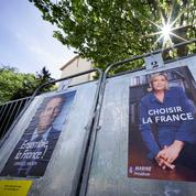 Jérôme Fourquet: « Le second tour est dans les mains des électeurs de Fillon et Mélenchon»