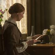 Emily Dickinson, a quiet passion :une poétesse américaine rebelle et avant-gardiste