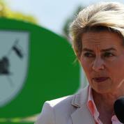 En Allemagne, la Bundeswehr face à un nouveau scandale