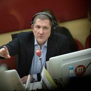 Yves Calvi quitte LCI pour rejoindre Canal+ à la rentrée