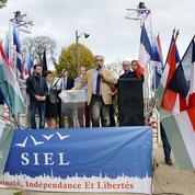 Le parti souverainiste SIEL présentera des candidats aux législatives contre le FN