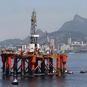 Petrobras, le géant déchu, redresse la tête