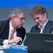 Vivendi prend le pouvoir chez Telecom Italia après un long bras de fer