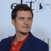 Orlando Bloom aimerait incarner le prochain James Bond