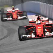 Canal+ conserve les droits de la Formule 1