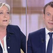 Christine Clerc: débat présidentielou la politique dans la cour de récré