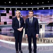 16,5 millions de Français devant le dernier débat