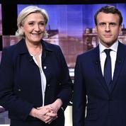 Débat Macron-Le Pen: «Une soirée pour rien»