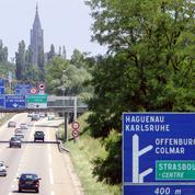 Week-end du 8 mai : un trafic fluide sur les routes, un ciel mitigé