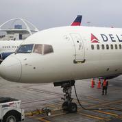 Delta Air Lines expulse une famille d'un avion