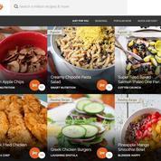 Whirlpool rachète un site de recettes de cuisine