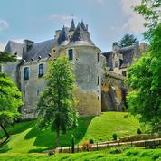 La vallée aux six châteaux et la route de la discorde