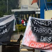 Whirlpool : les salariés d'Amiens reprennent le travail ce mardi