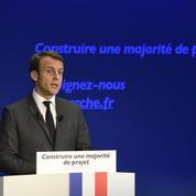 Macron face au piège des législatives