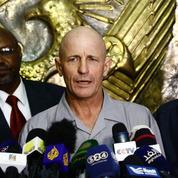 Un Français enlevé au Tchad en mars a été libéré