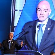FIFA-Qatar : La collaboration se poursuit dans les airs