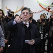 Législatives: crise de nerfs entre La France insoumise et le Parti communiste