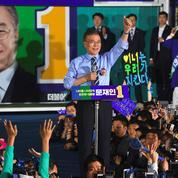La Corée du Sud tourne la page Park