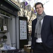 Charles-Édouard Vincent, entrepreneur social