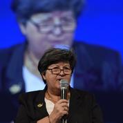 Qui est Catherine Barbaroux, la présidente par intérim de La République en marche ?