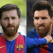 La vie tumultueuse du sosie iranien de Lionel Messi