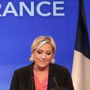 David Desgouilles : «Marine Le Pen ne pourra jamais coaliser la France du non»