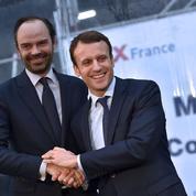 Qui est Édouard Philippe, le nouveau Premier ministre?