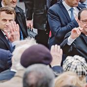 Gouvernement, législatives: Emmanuel Macron à pied d'œuvre