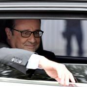 Ça y est, François Hollande est officiellement éligible à la retraite