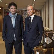 Yves de Kerdrel : «Du succès des grandes entreprises familiales»