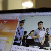 Les terribles aveux d'un avocat chinois