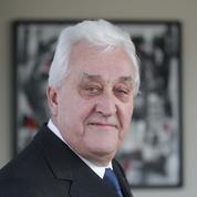 Laurent Burelle prend la présidence de l'Afep