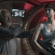 Ridley Scott: «Dans Alien:Covenant ,le monstre est plus vivant, plus rapide»